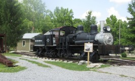 Little River Railroad and Lumber Company Museum