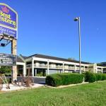 Best Western Cades Cove Inn