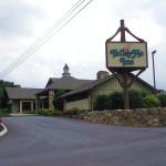 Talley Ho Inn