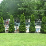 Great Smokies Koa Campground Townsend Tn Camping Rv Parks