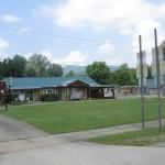Dock's Motel & Cabins