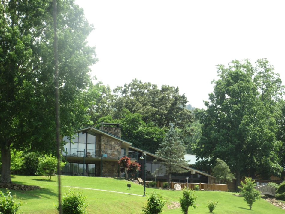 The Lodge At Valley View Townsend Tn