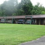 Headrick's River Breeze Motel